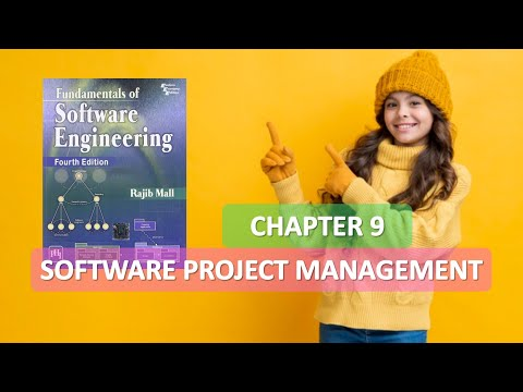 9 SOFTWARE ENGINEERING SOFTWARE PROJECT MANAGEMENT PART 1