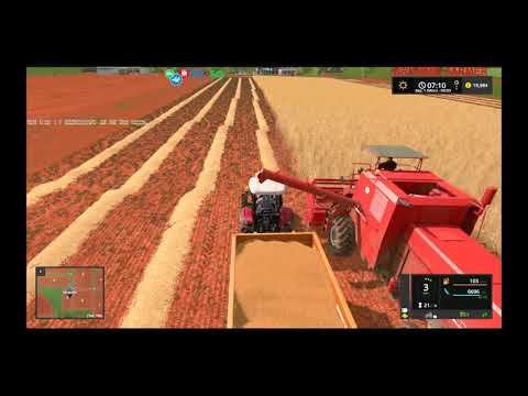 Farming Simulator 2017 | Platinum Edition 4k