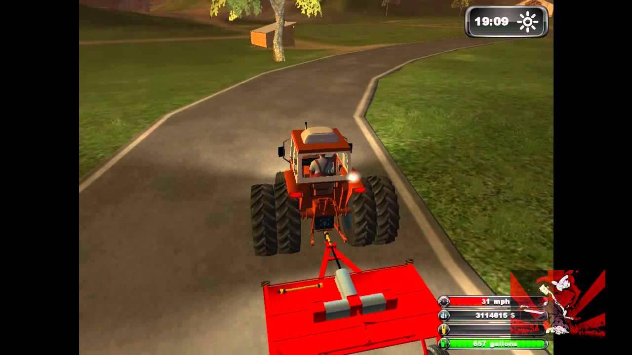Farming Simulator FIATE Desmalesando Un Poco YouTube - Argentina map farming simulator 2013