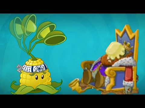 Plants vs Zombies 2 - Dark Ages PART 2: Night 18 from YouTube · Duration:  6 minutes 4 seconds