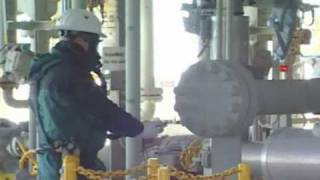 hydrogen sulfide h2s safety training