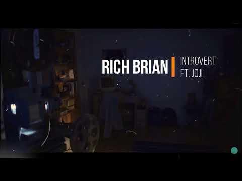Rich Brian Ft. Joji - Introvert [Instrumental]