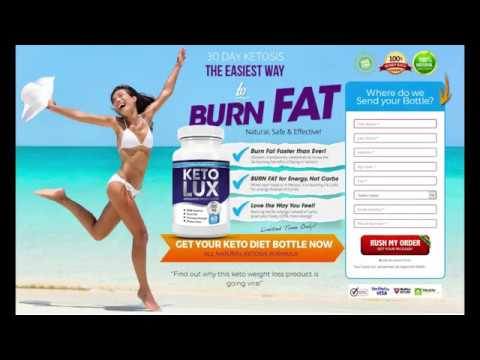 Keto Lux Diet Shark Tank Reviews
