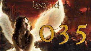 Let´s Play Legend Hand of God #35 [Deutsch][Full-HD] Ich komme Kaskaras!