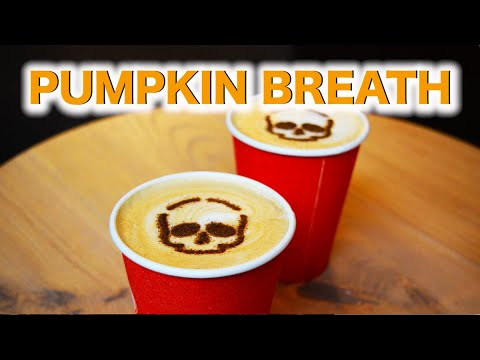Pumpkin Breath | Young Jeffrey's Song of the Week