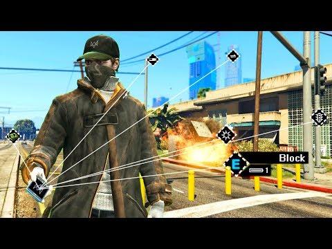 GTA 5 Als HACKER Spielen!