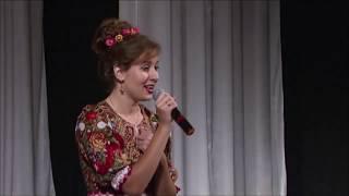 Пермякова Татьяна- Цыганка гадала ( cover Любовь Шепилова)