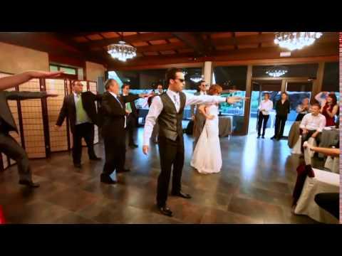 La mejor entrada en una boda, The Best Wedding Entrance