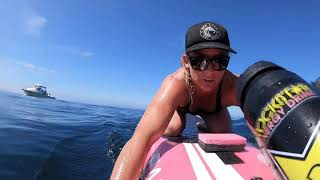 Courtney Conlogue: Paddling With A Purpose