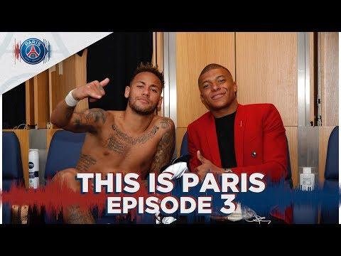 THIS IS PARIS - EPISODE 3