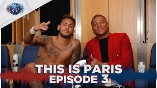 THIS IS PARIS - EPISODE 3