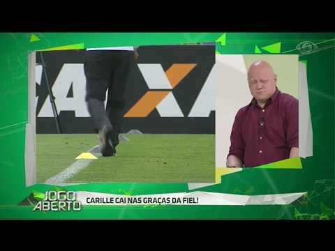 Paulo Martins: Tem Que Acertar O Salário Do Carille