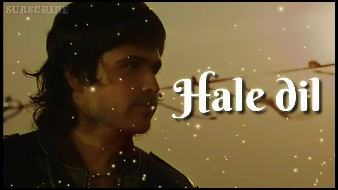 Download Hale Dil Tujhko Sunata ( Lyrics ) | Murder 2 Full Song | Emraan Hashmi