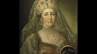 Die eiskalte Zarin Katharina die Große von Russland [Deutsche Dokumentation]