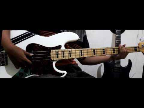 Scandal Hon Wo Yomu Bass Cover