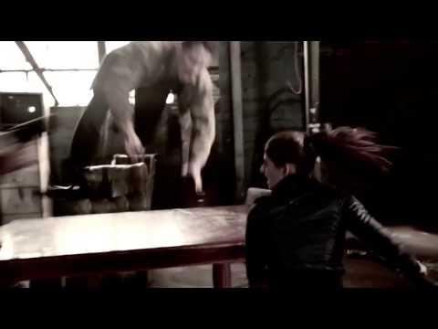 Natalie Padilla Stunts 2014