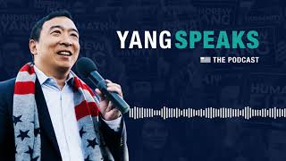 Ken Jeong. We're Suing New York. UFOs. | Andrew Yang