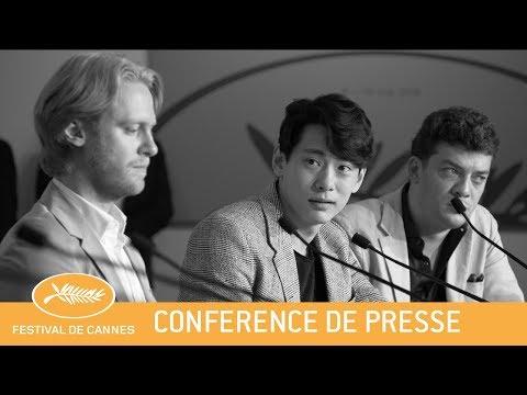 LETO - Cannes 2018 - Conférence de Presse - VF