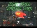Upgrade Ray Gun with Triple Tap