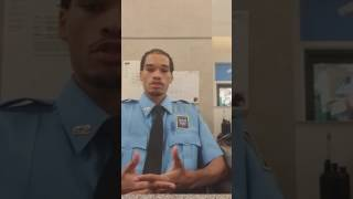 Security Officer Advice & Guard Tips