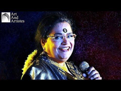 Meu Amor by Usha Uthup | Goa Konkani Folk Song | Music Of India | Idea Jalsa | Art and Artistes
