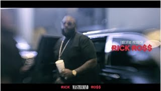 Rick Ross and MMG presents Reebok Classic Private Party (Las Vegas)