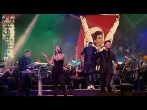 Atiye Ft Ozan Ünlü  ''KAL''  Canlı Performans
