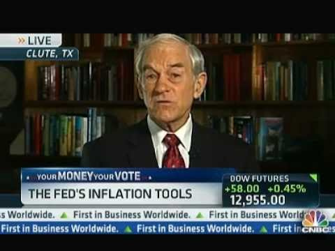 """Ron Paul: """"The Status Quo of Politics in Washington and Around the Country Has to End"""""""
