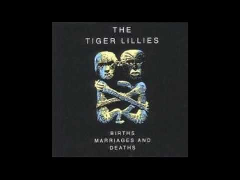 the tiger lillies prison house blues