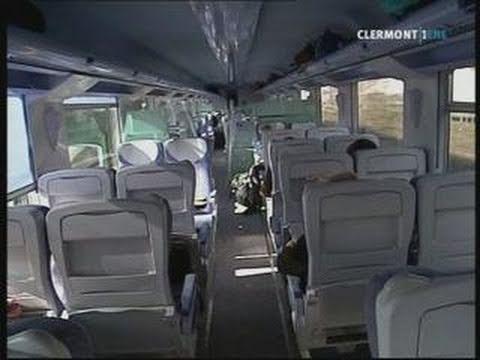 SNCF : Changement Sur La Ligne Clermont-Paris