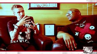 "Thisis50 Interview With Drama Beats on ""Fantasy Factory"" & Producing"