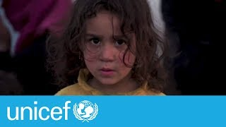 A battle for education in Iraq | UNICEF