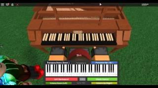 Shooting Stars - BagRaiders/Dank Memes by: BagRaiders on a ROBLOX piano. [Easy]