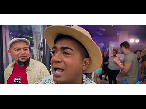 KALIMERA Bianca le Grange ft HemelBesem ft Loukmaan Adams ft Bjarne (Official Video 2018)
