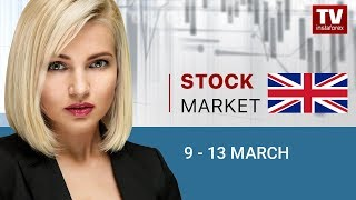 InstaForex tv news: Stock Market: Worst is yet to come for US stocks?