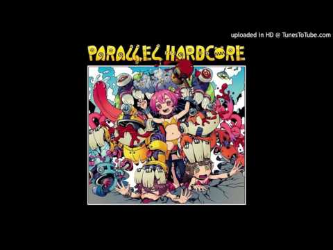 Casketkrusher DJ Casketkrusher Hard Rave Traxx Volume 4