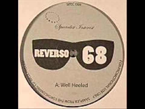 Reverso 68 - Well Heeled