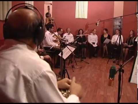 Hüzzam Faslı - Stüdyo Kayıt- Usta Saz Ve Ses Sanatçıları Ile..İlker Eser