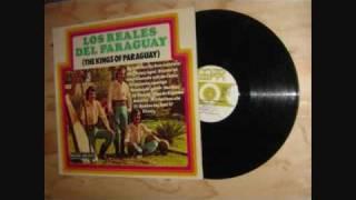 Cuando Sali de Cuba - Los Reales Del Paraguay