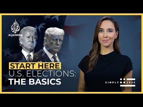How do the US elections work? | Start Here
