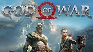 God of War (2018) [PS4, 4K] -- recenzja
