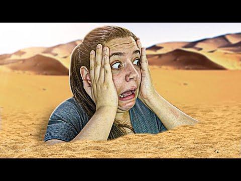 ME PERDI NO DESERTO! - Conan Exiles