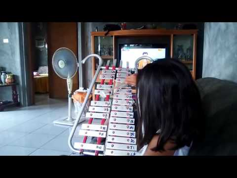 Alyanna lyre zamboanga hermosa