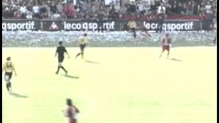 ξάνθη-ΑΡΗΣ 0-2 (2004-05) ΚΥΠΕΛΛΟ,2ος ΗΜΙΤΕΛΙΚΟΣ