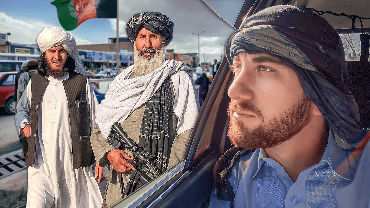 Download I'm Back in AFGHANISTAN (Exploring KABUL)