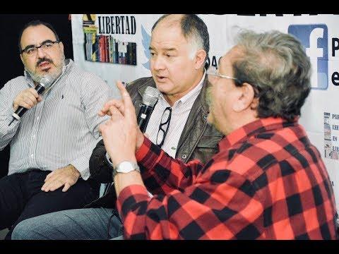 "La historia a debate: ""Victoriano Huerta"""