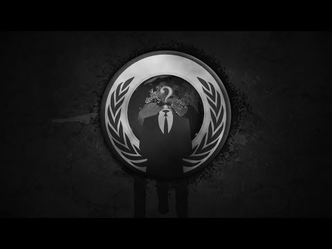 How Hackers Changed The World: We Are Legion - BBC Documentary