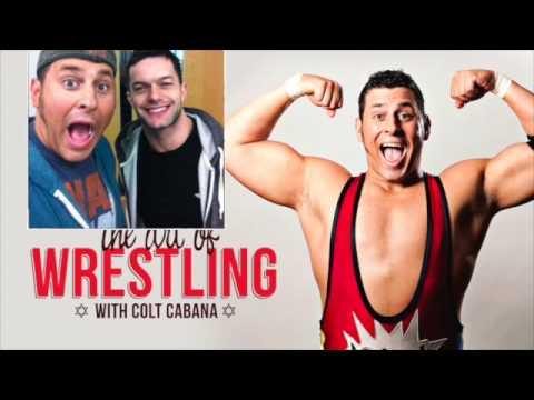 Finn Balor - Art of Wrestling Ep 145 w/ Colt Cabana
