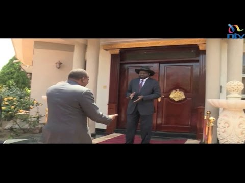 Why Uhuru skipped UNGA: President gave IGAD meetings on South Sudan priority