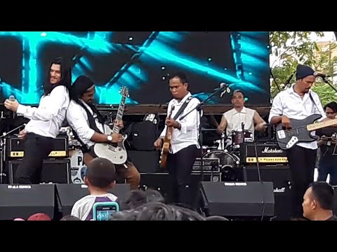 Virzha - Sirna (Live #ini gue frontliners festival, Bintaro xchange)